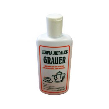 Limpiametales Grauer
